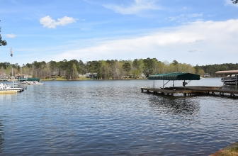 1521 Lighthouse Circle - Lakefront Homesite