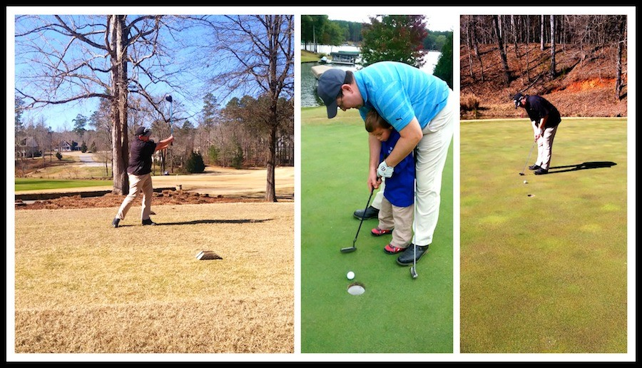 Meet the Head Golf Pro at Harbor Club on Lake Oconee