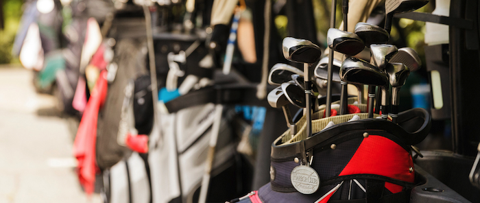 Find Golf Clubs that Fit You Best