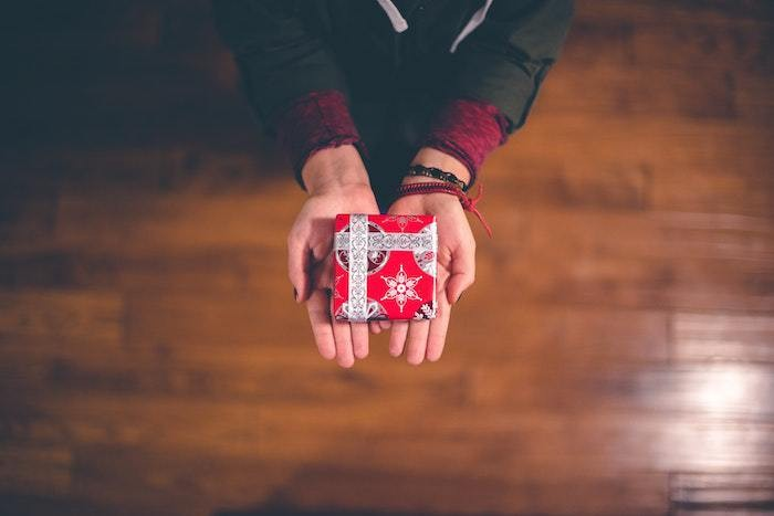 Give Back this Holiday Season - Here's How