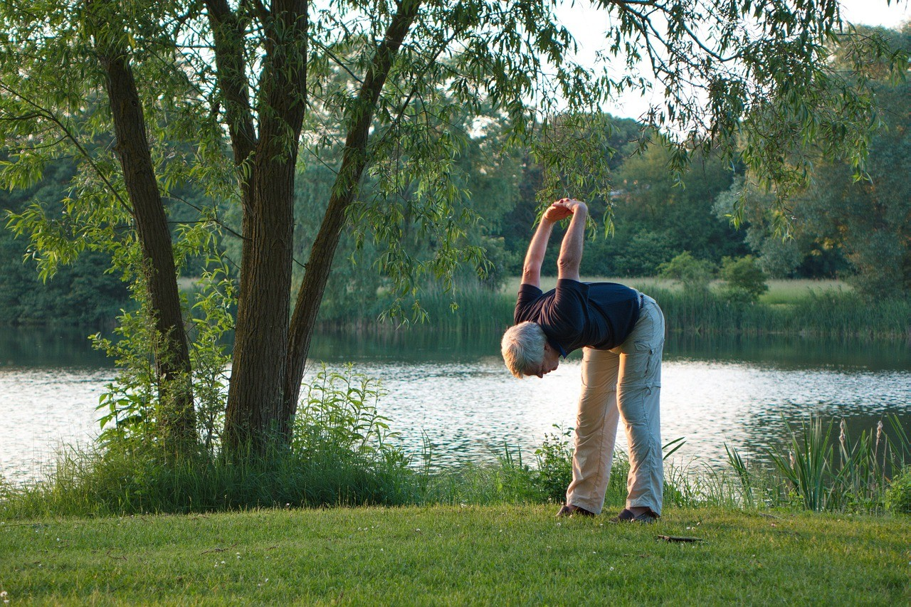Seven Benefits of Yoga for Golfers