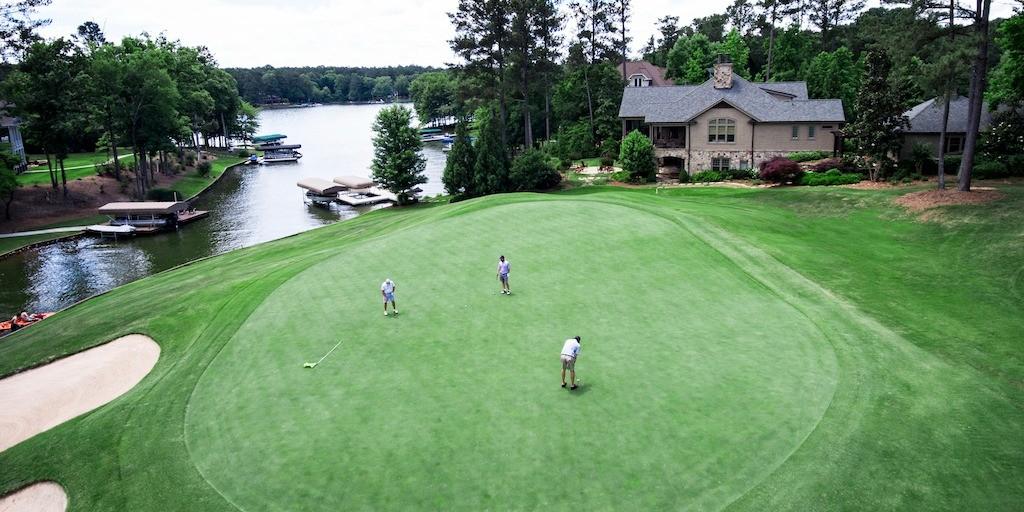 Harbor Club on Lake Oconee: Review and Testimonial Roundup